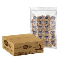 Santa Priscila - Nuggets Apanados 4 Libras